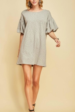 Entro The Stacey Dress-B - Product List Image