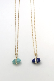 Whim Jewelry The Stone Harbor Necklace - Product Mini Image