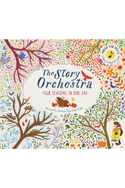 Hachette Book Group The Story Orchestra Four Season In One Day - Product Mini Image