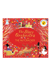 Hachette Book Group The Story Orchestra The Nutcracker - Product Mini Image