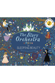 Hachette Book Group The Story Orchestra The Sleeping Beauty - Product Mini Image