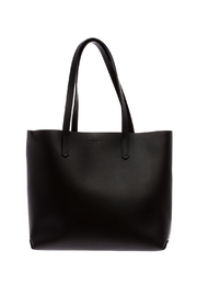 The Stowe Black Mini Tote - Product Mini Image