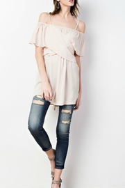easel The Sweet Top - Side cropped