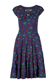 Effie's Heart The Tango Dress - Front cropped