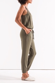 z supply The Tank Jumpsuit - Side cropped