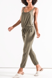 Apricot Lane The Tank Jumpsuit - Front cropped