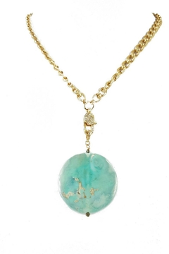 Shoptiques Product: The Tazanna Necklace