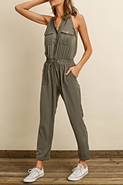 dress forum The Tehya Jumpsuit - Product Mini Image