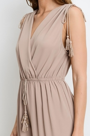 Style Trolley The Teretha Jumpsuit - Back cropped