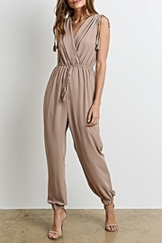 Style Trolley The Teretha Jumpsuit - Product Mini Image