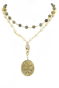 Shoptiques Product: The Tiana Necklace