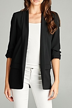 Style Trolley The Tina Blazer - Product List Image