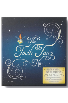 Compendium Books The Tooth Fairy Kit - Product List Image