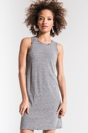 Zsupply The Triblend Dress - Front cropped