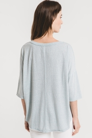 z supply The Triblend Sporty Tee - Side cropped