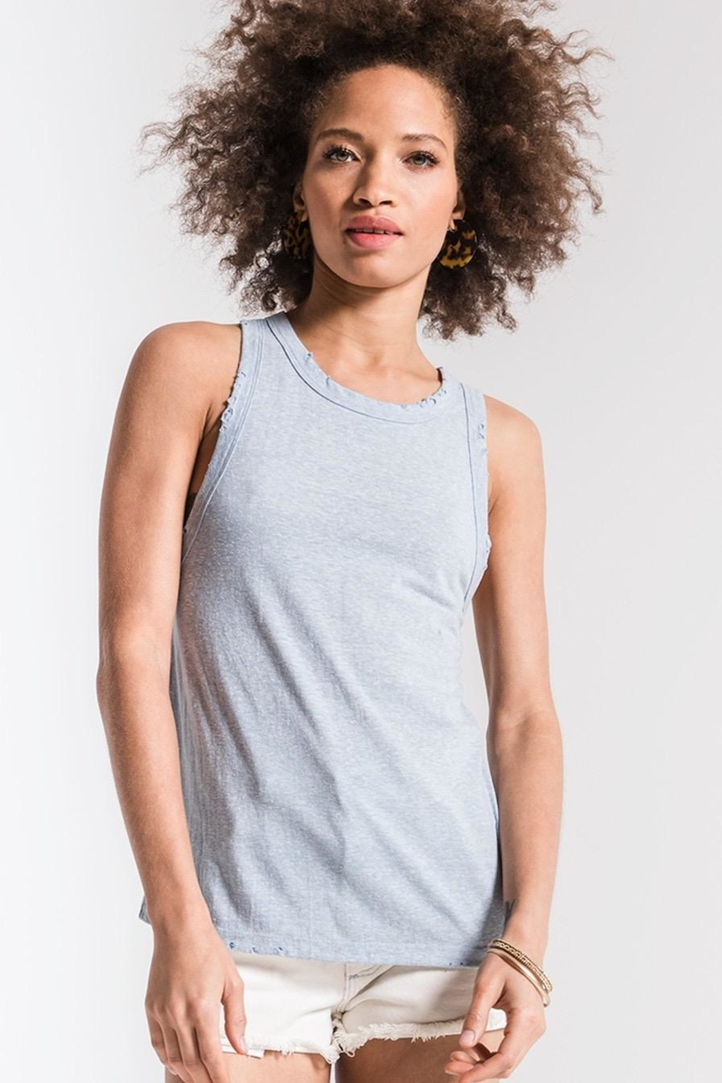 Zsupply The Triblend Tank - Main Image