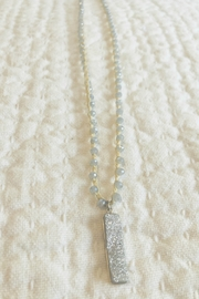 An Old Soul Jewelry The Ulua Beach Necklace - Product Mini Image