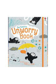 Usborne The Unworry Book - Product Mini Image