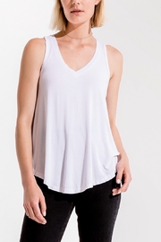 z supply The Vagabond Tank - Front cropped
