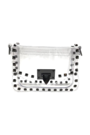 be clear handbags The Valentine - Product Mini Image