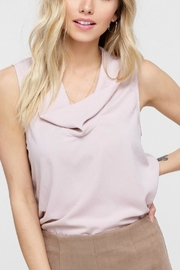 Listicle The Vanessa Shirt - Side cropped