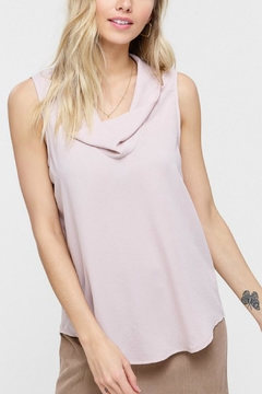 Listicle The Vanessa Shirt - Product List Image