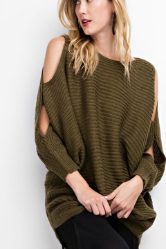 Shoptiques Product: The Vanessa Sweater
