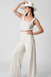 Stillwater The Venice Wide Leg Pant - Front cropped