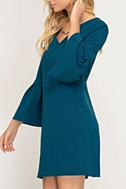 She + Sky The Veronica Dress - Front full body