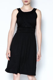 The Vintage Valet Little Black Dress - Product Mini Image