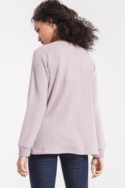 z supply The Waffle Thermal - Side cropped