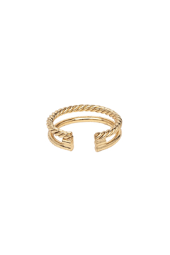 BRENDA GRANDS JEWELRY The Warrior Ring - Product List Image