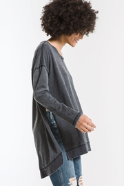 z supply The Weekender - Front full body