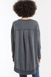 z supply The Weekender - Back cropped