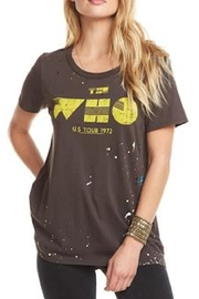 Chaser The Who Splatter-Tee - Product Mini Image