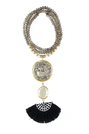 Fabulina Designs The Wilma Necklace - Product Mini Image