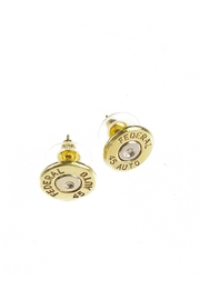 Fabulina Designs The Winchester Earrings - Product Mini Image
