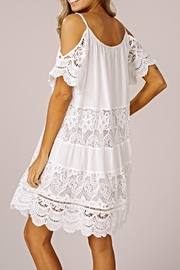 Listicle The Winkie Dress - Other