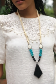 Fabulina Designs The Woodlands Necklace - Product Mini Image