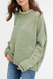 Listicle The Yvonne Sweater - Product Mini Image