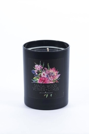The Affair Sandlewood Citrus Candle - Product Mini Image