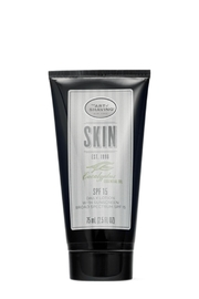 The Art of Shaving Eucalyptus Spf Facemoisturizer - Front full body
