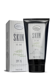 The Art of Shaving Eucalyptus Spf Facemoisturizer - Product Mini Image
