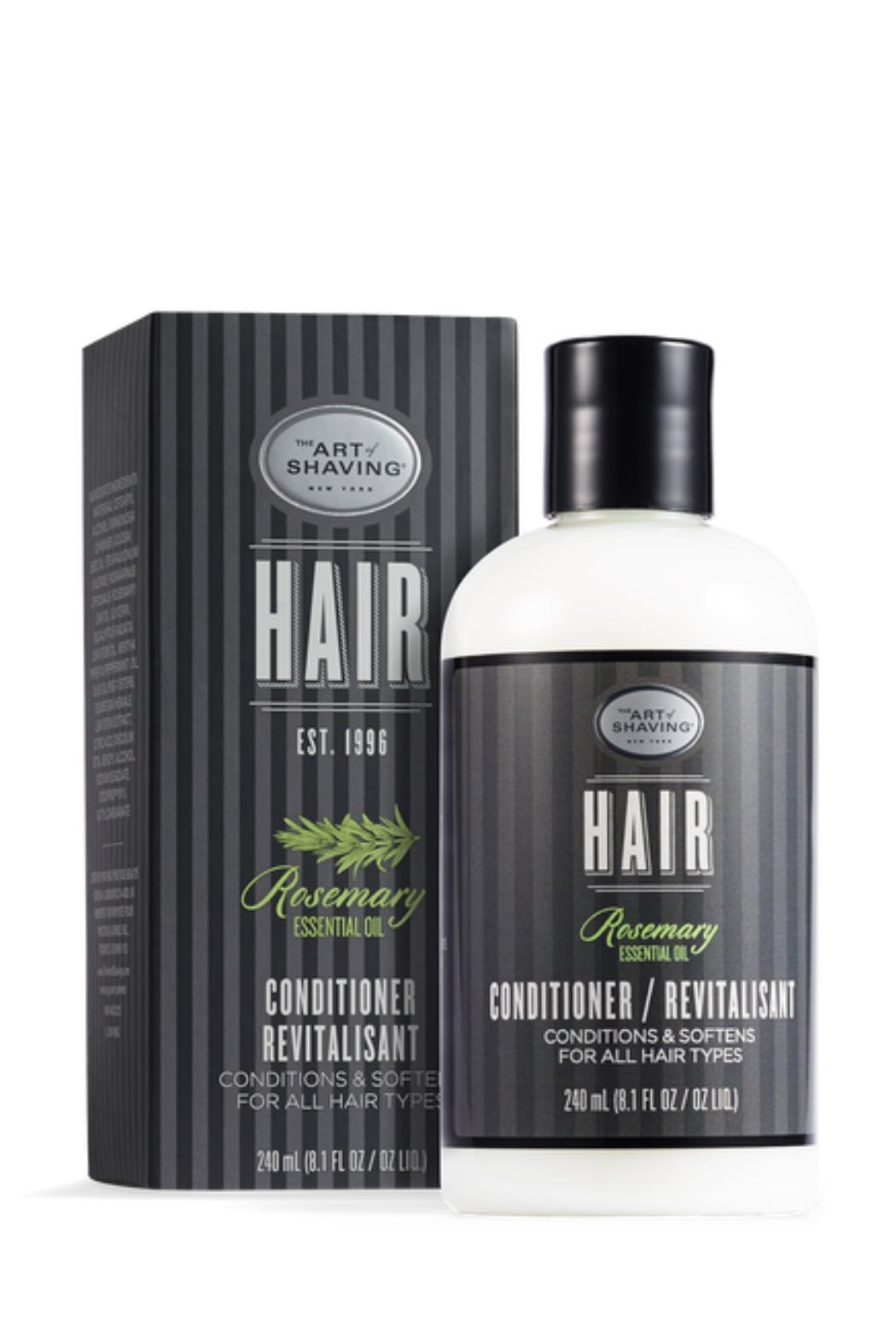 The Art of Shaving Rosemary Hair Conditioner - Main Image