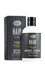 The Art of Shaving Rosemary Hair Conditioner - Front cropped