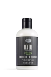 The Art of Shaving Rosemary Hair Conditioner - Front full body