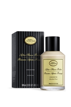 The Art of Shaving Unscented Aftershave Balm - Product List Image
