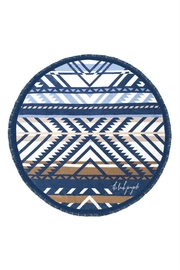 The Beach People Lorne Roundie Towel - Product Mini Image