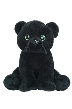 The Bear Factory Black Panther - Product List Image