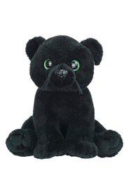 The Bear Factory Black Panther - Product Mini Image